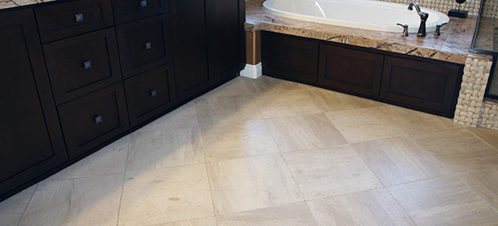 Bathrooms Have Unique Requirements When It Comes To Flooring. Bathroom  Flooring Must Be Able To Handle Moisture And Humidity.