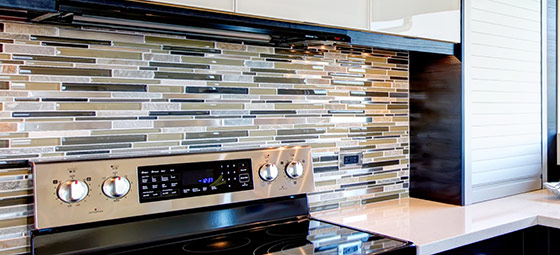 Kitchen Backsplash Easy give your kitchen an easy, inexpensive upgrade with new backsplash