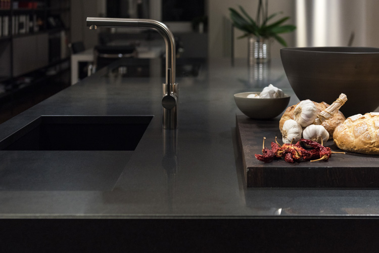 Natural Stone Sinks Gaining Popularity in the Kitchen Mission