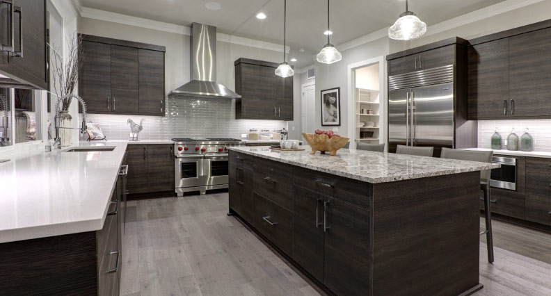 Kitchen Trends Blog by Mission Kitchen & Bath