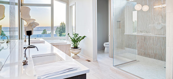 Get Your Dream Bathroom With The Right Mix Of Saving And Splurging