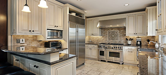 Balance Saving With Splurging To Create Your Ideal Kitchen