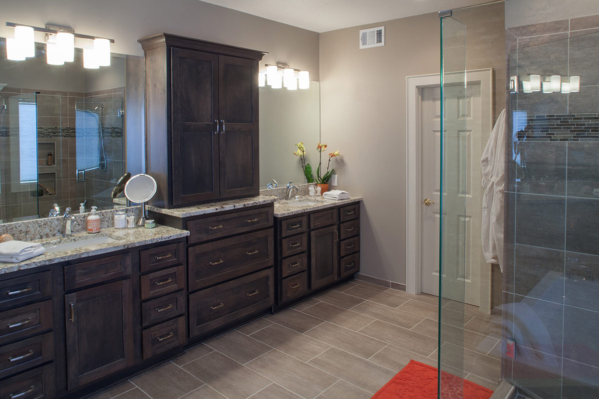 Brilliant Master Bath Transforms To Resort Style Private Spa Mission Download Free Architecture Designs Pushbritishbridgeorg
