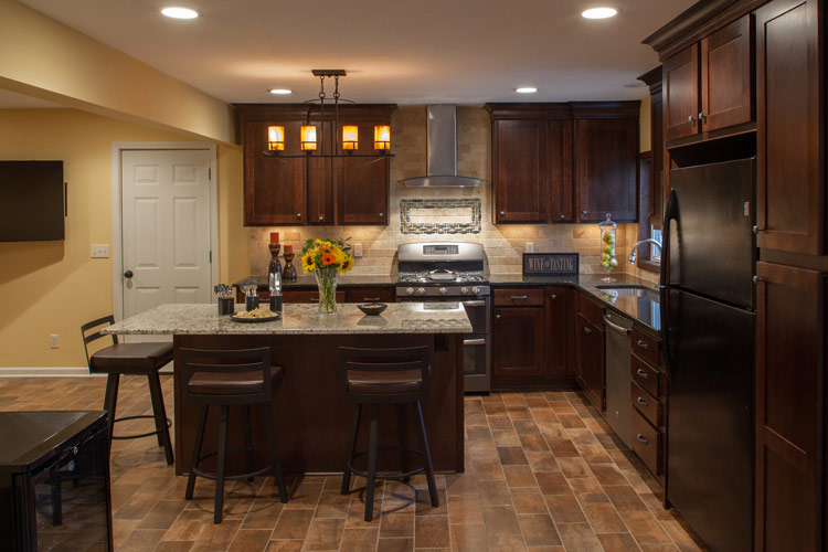 Kitchen Remodel Wins Gold and All Star REMY Awards for Mission ...
