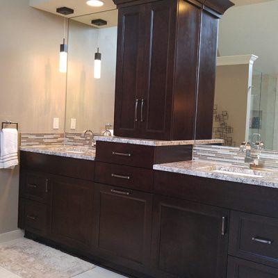 Fantastic Bathroom Portfolio Mission Kitchen And Bath Interior Design Ideas Oxytryabchikinfo