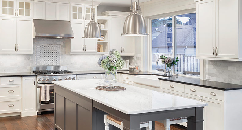 How to Get the Kitchen You Want on a Budget - Mission ...