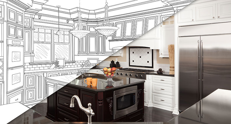 How to Budget for a Renovation - Mission Kitchen and Bath